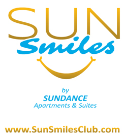 SUN SMILES CLUB Logo