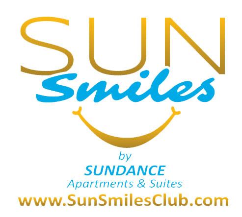 SUN SMILES CLUB Logo